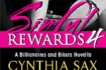 Sinful Rewards Book 4