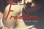 Freedom Cover Reveal